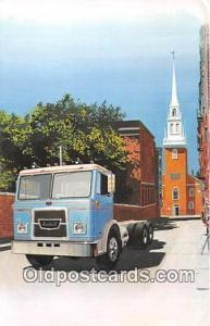 Churches Vintage Postcard British Against Lexington Vintage Postcard Boston's...