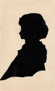 Female Silhouette , 00-10s