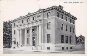 Iowa Creston Post Office
