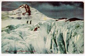 Elliott Glacier, Mount Hood OR