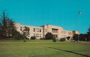BROOKHAVEN , Mississippi, 50-60s ; Brookhaven High School