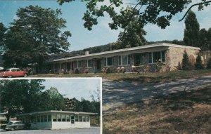 Maryland Frederick Dan-Dee Motel & Restaurant sk6315