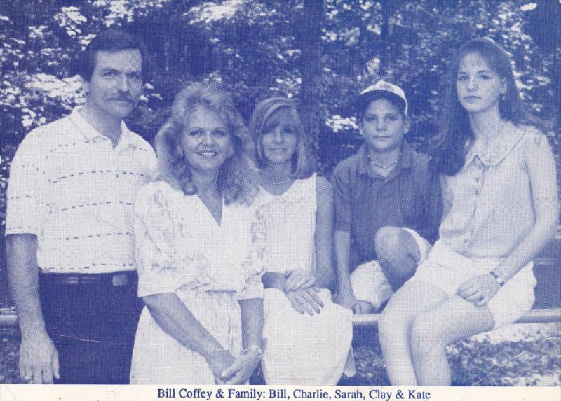 Bill Coffey for SHERIFF , Spartanburg , South Carolina , 50-60s