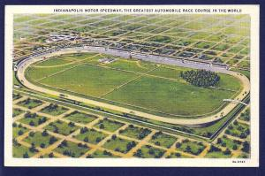 Indianapolis Motor Speedway Indianapolis IN used c1939
