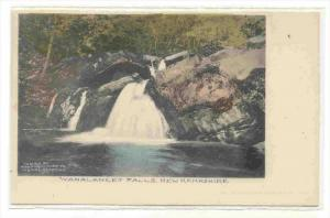 Wanalancet Falls, New Hampshire, 1900-1910s