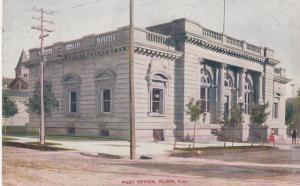 ELGIN , Illinois , 1909 ; Post Office
