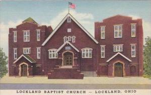 Ohio Lockland Baptist Church