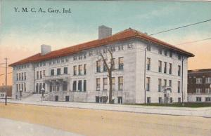 GARY, Indiana, 1900-1910´s ;  Y.M.C.A