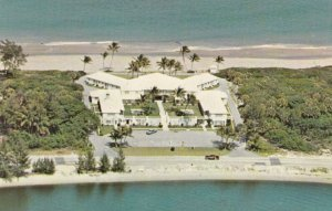 PALM BEACH , Florida , 1950-60s ; Palm Beach Hampton