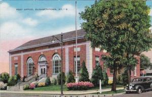 Kentucky Elizabethtown Post Office