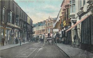 Stepney Street Llanelly
