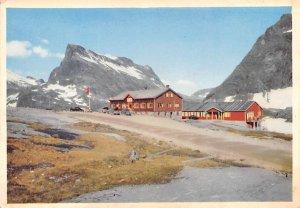 Norge Romsdal Trollstigveien Norway Unused