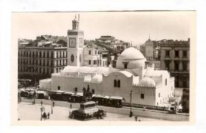 RP; Alger, La Mosquee Djama-Djedid, Algeria, 10-20s
