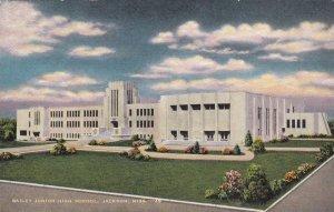 Mississippi Jackson Bailey Junior High School sk954