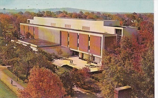 Delaware Newark Hugh M Morris Library University Of Delaware