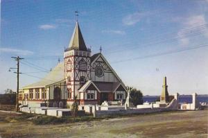 St Faith's Anglican Church , Ohinemuto , Rototua , New Zealand, 50-70s