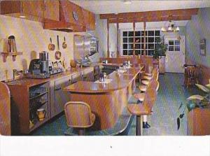 Iowa Sioux City Swedish Kitchen Restaurant Jackson Hotel