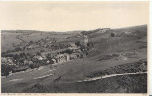 Gloucestershire Postcard - Cheltenham Spa - Cleve Hill View - Ref 5569A