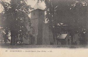 DYMCHURCH , Kent, England , 00-10s ; Parish Church