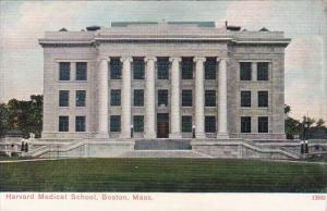 Harvar Medical School Boston Massachusetts