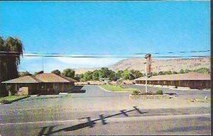 OR Klamath Falls McCord Hotel