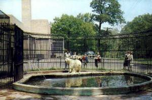 Seneca Park Zoo Rochester NY Unused