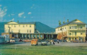 Hotel de la Baie Bleue , Carleton-Sur-Mer , Quebec, Canada , 50-60s