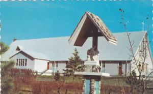 Pelerinage,  Notre-Dame De Lourdes,  Girouxville,  Alberta,  Canada,   40-60s