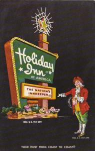 Iowa Clinton Holiday Inn Hwys 30 and 67