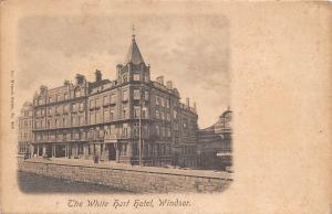 England Windsor, The White Hart Hotel