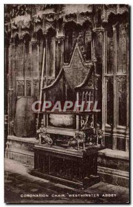 Great Britain London Westminster Abbey Coronation flesh