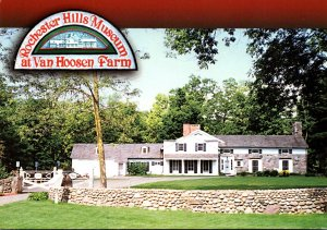 Michigan Rochester Hills Stoney Creek Village