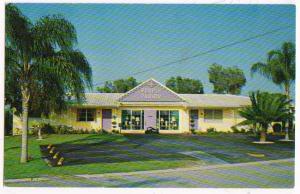 Mary Ackart's Purple Parlor, Largo FL