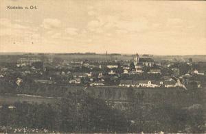 Czech Republic Kostelec n Orl 02.44