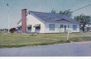 Club House, Truro Golf Club, TRURO, Nova Scotia, Canada, 40-60's