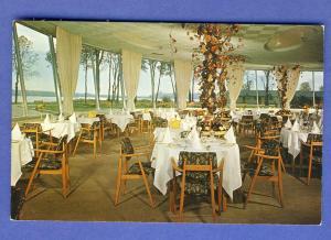 Beauport, Quebec,Canada Postcard,Hotel/Motel Des Laurentides