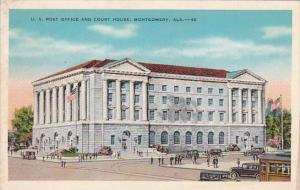Alabama Montgomery U S post Office And Court House