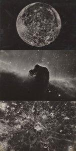The Royal Astronomical Society London 3x Astronomy Postcard s