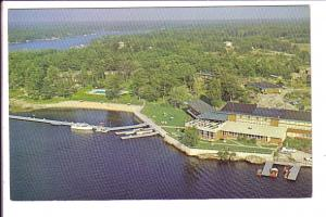 Delawana Inn, Honey Harbour, Georgian Bay, Ontario