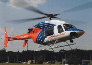 ALFA Helicopter CZ , BRNO , Czech Republic , 80-90s