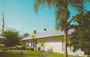 Florida Mount Dora Chamber Of Commerce Office