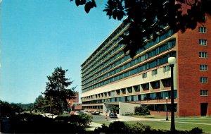 Ohio Columbus The Ohio State University Hospital