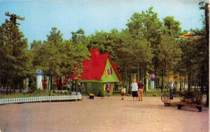 Storyland Village, Fable and Animal Land in Neptune, New Jersey