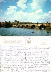 Praha, Czechoslovakia Republic (9328)