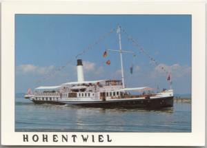 Hohentwiel, Bodensee, unused Postcard