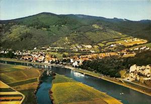 Bodenwerder-Ruehle Schweiz Schiff River Boat General view