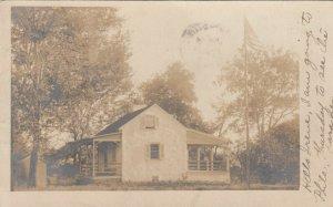 RP: NORRISTOWN , Pennsylvania, PU-1907 ; Residence