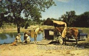 Noonday camp Western Cowboy, Cowgirl Unused