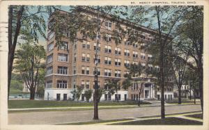 Mercy Hospital , TOLEDO , Ohio , PU-1924