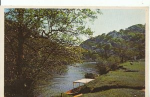 Herefordshire Postcard - The Paddocks Hotel - Symonds Yat - Ref 11248A